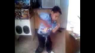 Rock N' Roll com Icaro Zion