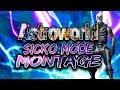 Travis Scott- [SICKO MODE] Fortnite Montage