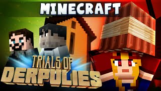 Minecraft   Trials Of Derpulies 5   Revenge (Modded Minecraft)