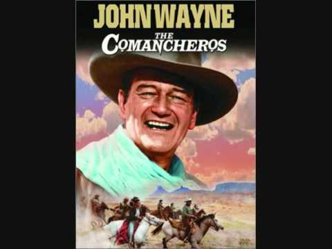^® Free Watch The Comancheros