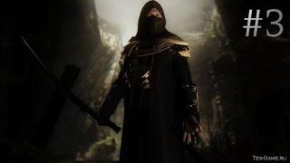 Моды на Skyrim #3 (Сет Бретонского Рыцаря)