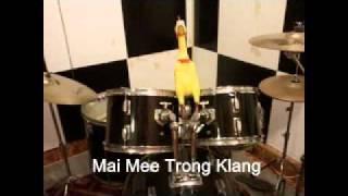 "Pleng kakkak ""Mai Mee Trong Klang"""