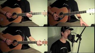It Hurts - Angels & Airwaves (Acoustic Cover)