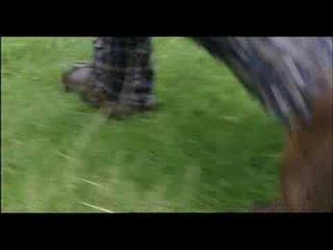 The murder of Clan MacDonald of Glencoe part 2