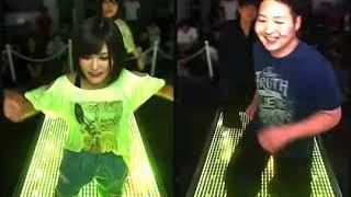 「Butterfly / Kors K Feat.Starbitz」 #DANCERUSH_STARDOM