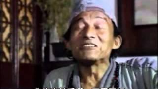 濟公遊記,游本昌居士主演2-3 降龍羅漢 慶友尊者