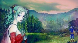 FF6 Main Theme / Overworld Orchestral Arrangement