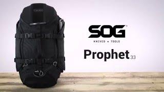 SOG Prophet 33...