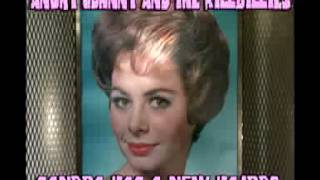 Angry Johnny And The Killbillies- Sandra has A New Hairdo