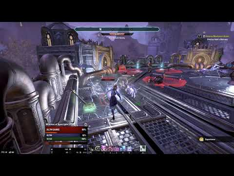 d8f27089298a 1 Bar pet sorc VMA build for 1st clear or farming weapons — Elder ...