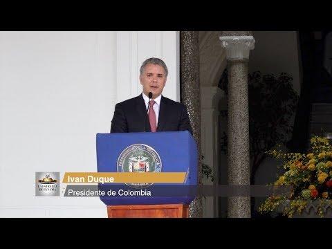El presidente colombiano confirma asistencia para la JMJ