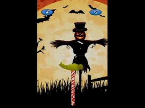 Video of Monster Cake Pop Halloween