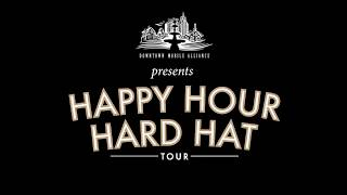 Sneak Peek: DMA Hard Hat Tour Announces ANOTHER New Brewery!