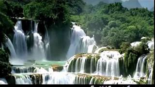 Scenery Video Ecards, A film by the GuangXi Tourism scenery cards