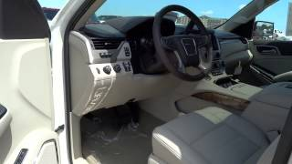 2015 GMC Yukon XL Tulsa, Broken Arrow, Owasso, Bixby, Green Country, OK G5866