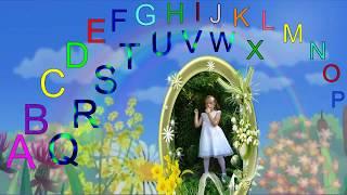 Английский алфавит песня