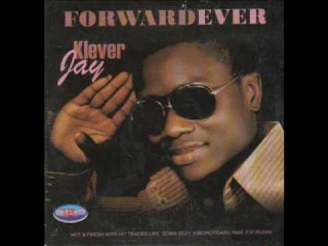 Klever Jay - SHO WA SEXY  - whole Album at www.afrika.fm