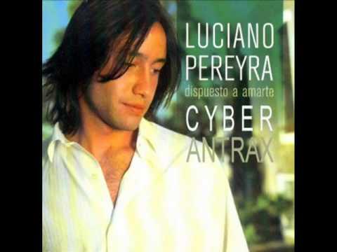 Estoy dispuesto a amarte - Luciano Pereyra