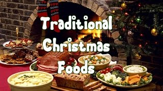 Traditional Christmas Foods - Download this Video in MP3, M4A, WEBM, MP4, 3GP