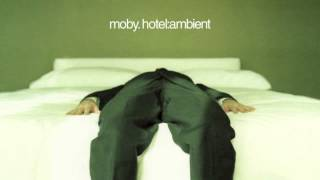 Moby - 35 Minutes