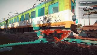 Train Station Renovation  - Official Trailer