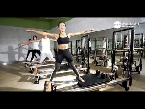 Waterfall Sports & Wellness - Way More