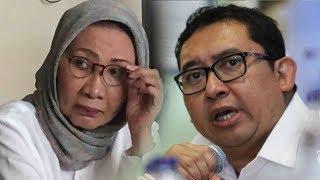 Dilaporkan, Fadli Zon: Saya Tidak Pernah Menyebarkan Berita Hoaks tentang Ratna Sarumpaet