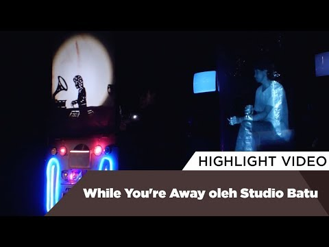 Highlight While You're Away oleh Studio Batu
