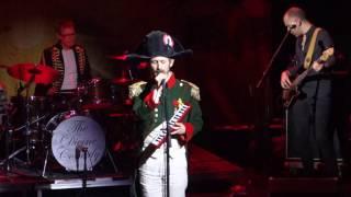 Divine Comedy - Frog princess - Stockholm 2017