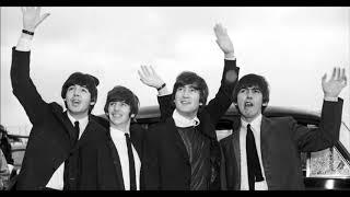 Nothin' Shakin' - the Beatles