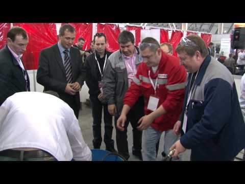 Сварочные технологии - Национальный чемпионат ВолдСкиллс хи-теч Расся 2014 (Велдинг течнологиес)