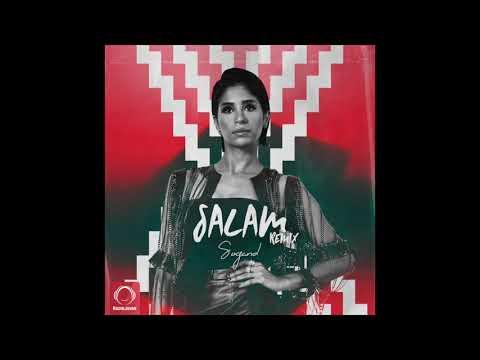 Sogand - Salam (Remix) (Клипхои Эрони 2020)
