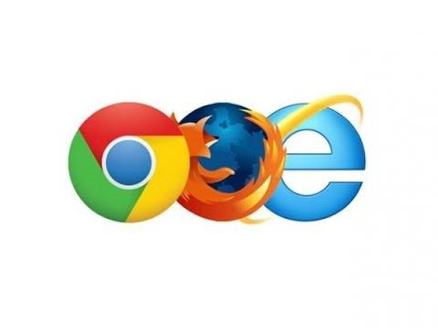 Cách tải và cài đặt trình duyệt Firefox, Chrome và IE