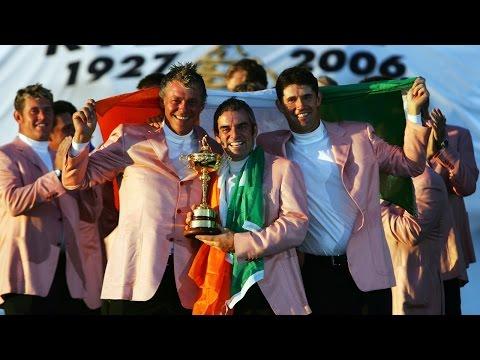 Ryder Cup 2006 – K Club