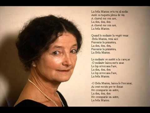 Vidéo de Marie Rouanet