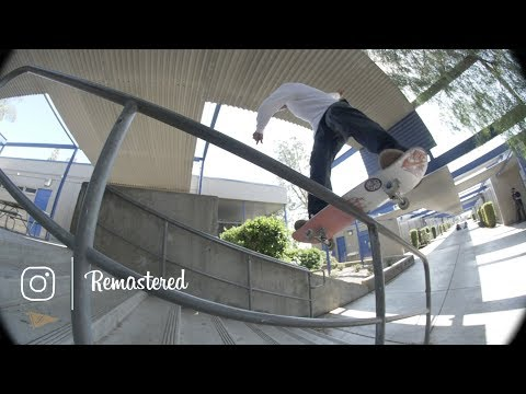 Primitive Skate | Instagram Remastered July 2018
