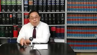 「陳震威大律師」之 反蒙面法違憲 ?