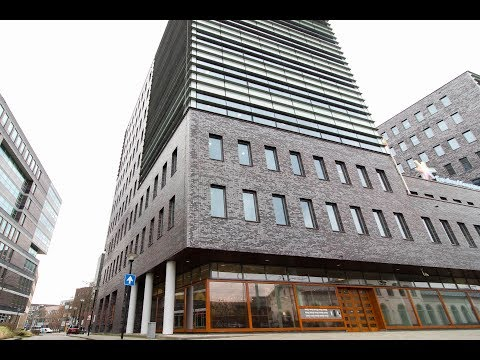 Video Smallepad 32 Amersfoort Centraal Station