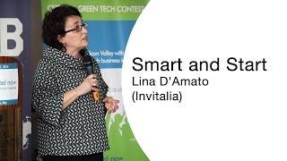 Entrepreneurship 360° - Smart and Start