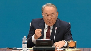 Назарбаев приказал посадить еще одного своего критика