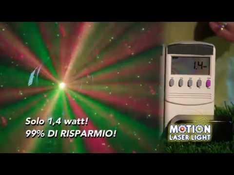 Proiettore Luci Laser Natale.Proiettore Laser Luci Natalizie Dmail