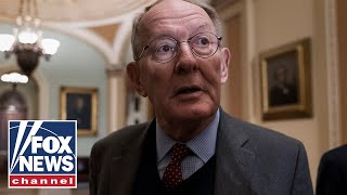 Dems call out Lamar Alexander after he rejects vote for additional witnesses