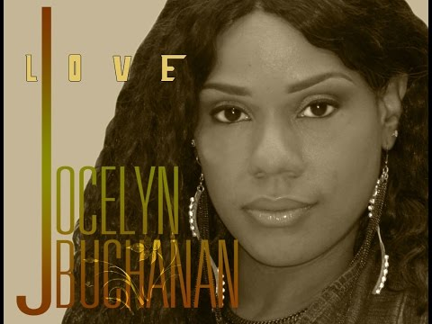 Jocelyn Buchanan - Nothing But Love Extended Dance Mix(Updated)