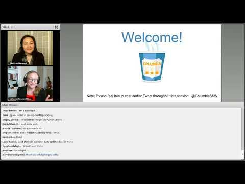 WEBINAR: Trauma-informed Teaching & Learning (TITL) Online ...