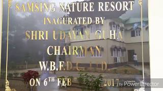 preview picture of video 'WBFDC Samsing Nature Resort 2018'
