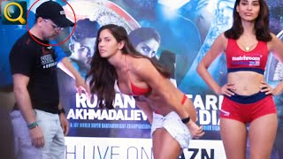 20 INAPPROPRIATE AND BIGGEST MISTAKES IN SPORTS!