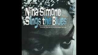 """BACKLASH BLUES""   NINA SIMONE  RCA LP 3789 P 1967 USA"