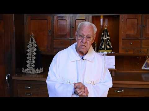Mons. Aldorando convida para a terceira noite da novena pelos 80 anos da Catedral