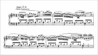 Cyprien Katsaris - In memoriam Mozart (audio + sheet music)