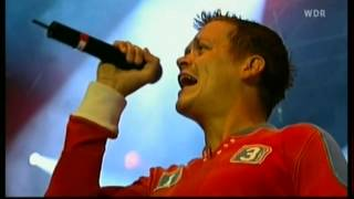 (HD) 3 Doors Down - it's NOT ME [Live TV 2005 Germany]